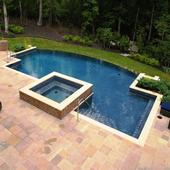 Cool Pool Design icon