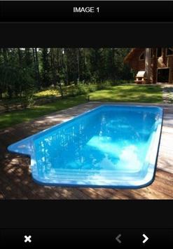 Cool Pool Design screenshot 1