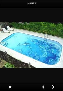 Cool Pool Design screenshot 22