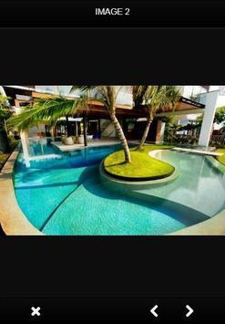Cool Pool Design screenshot 2