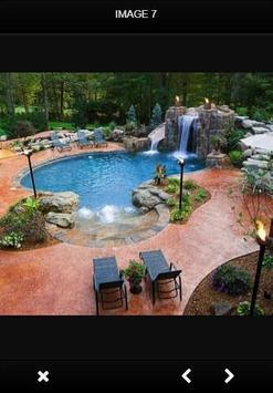 Cool Pool Design screenshot 7