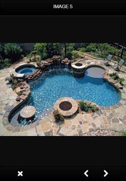 Cool Pool Design screenshot 5