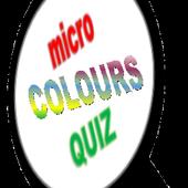 Colors Quiz-icoon