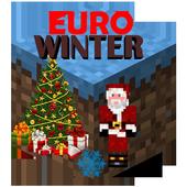 EuroWinter Craft icon