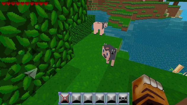 EuroWinter Craft screenshot 3