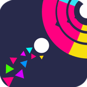 Color Ball Switch Free icon