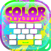Color Keyboard Themes icon