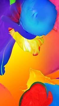 Color Live Wallpaper screenshot 3