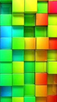 Color Live Wallpaper screenshot 1