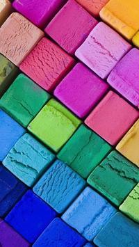 Color Live Wallpaper screenshot 2