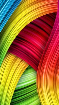 Color Live Wallpaper screenshot 4