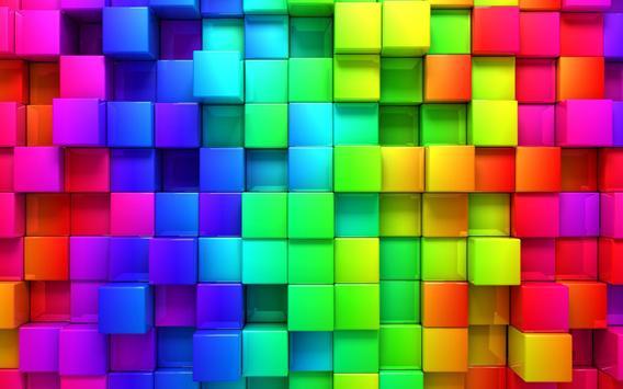 Color Live Wallpaper screenshot 5