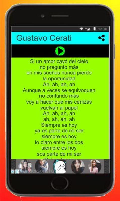 gustavo cerati cactus mp3 download