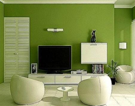 Color Paint Interior screenshot 4