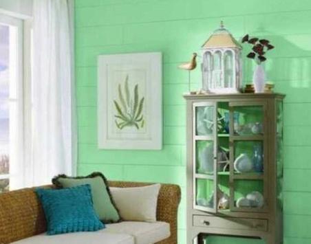 Color Paint Interior screenshot 7