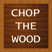 Chop The Wood icon