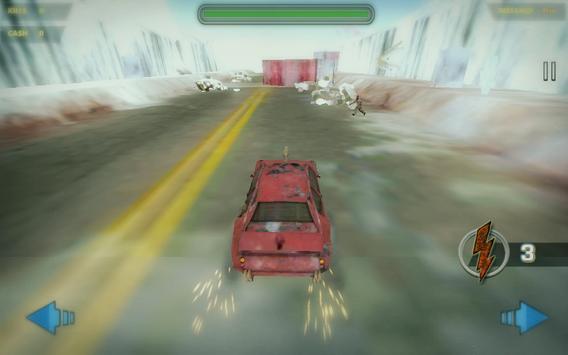 Zombie Assault Highway screenshot 8