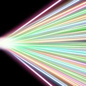Colorful Laser Simulator icon