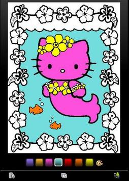 Coloring Livre apk screenshot