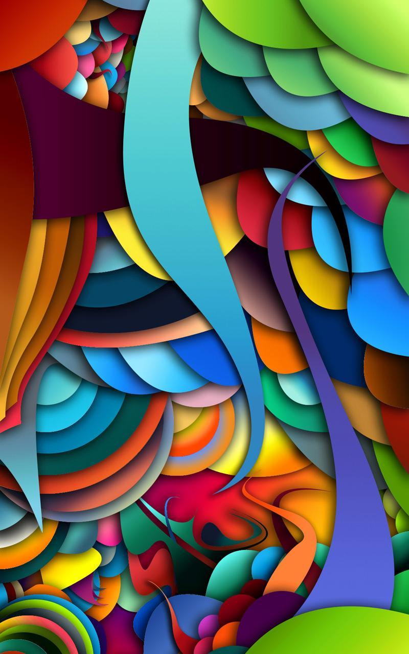 Colors Live Wallpaper For Android APK Download