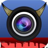 Monster Camera icon