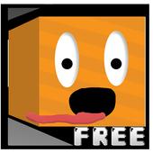 Cube Flip icon