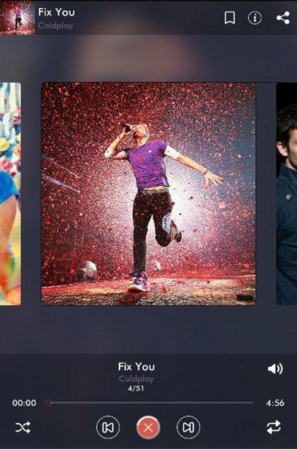 Coldplay Songs Mp3 for Android - APK Download