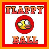 Flappy Ball icon