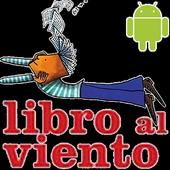 Colección Libro al Viento icon