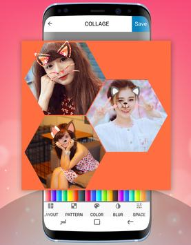 SnapPic Photo Collage apk screenshot