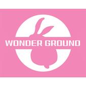 Wonder Ground AR Service icon