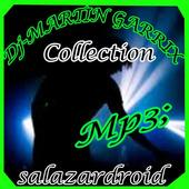 Collection Dj-MARTIN GARRIX Mp3; icon