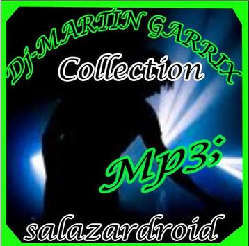 Collection Dj-MARTIN GARRIX Mp3; poster
