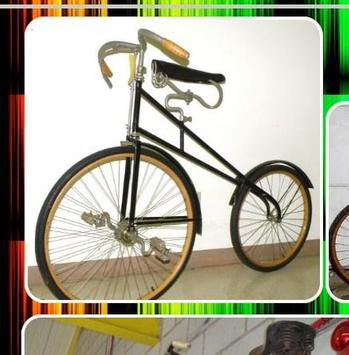 Collection of Old Bikes apk screenshot
