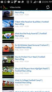 College Football Recruiting screenshot 1