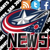 Columbus Blue Jackets All News icon