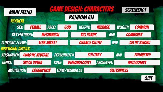 Concept Generator: Design This APK Download - Free Art & Design APP on random name chooser, random name word picker, random sketch, random walk, random comics, random tractor, random numbers, random head,