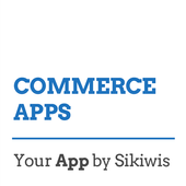 Commerce Apps icon