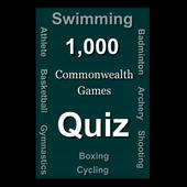 Commonwealth Quiz icon