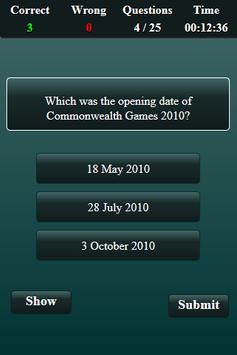 Commonwealth Quiz screenshot 15