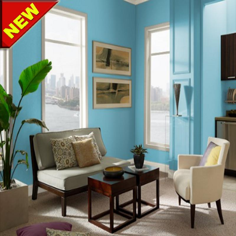 The best living room color combination apk download free Great color combinations for living rooms