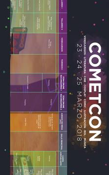 CometApp2018 screenshot 6