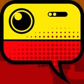 Comic Maker - Photo Editor icon