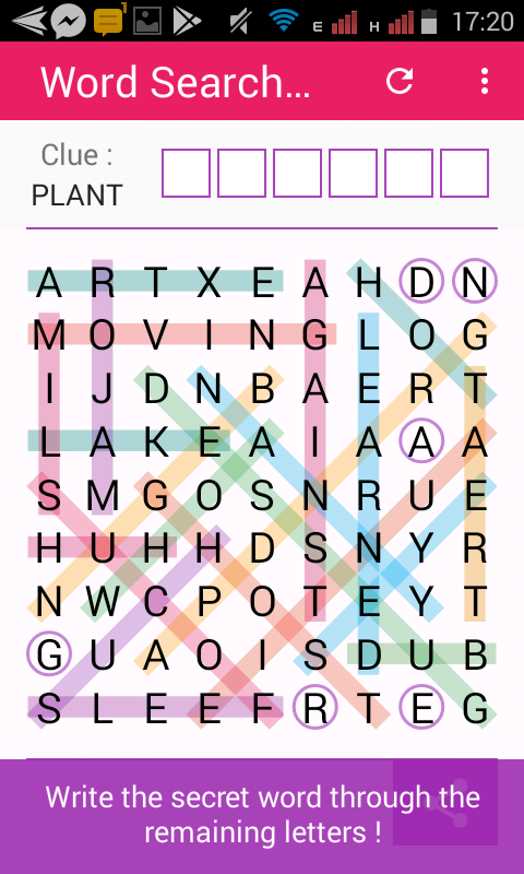 Word Search Game Free Word Serch Hidden Words Cho Android Tải