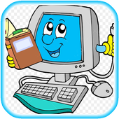Learn Computer Skill - Computer Science - Tutorial icon