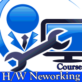 Computer Hardware and Networking Course Repairing icon