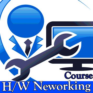 Computer Hardware and Networking Course Repairing poster