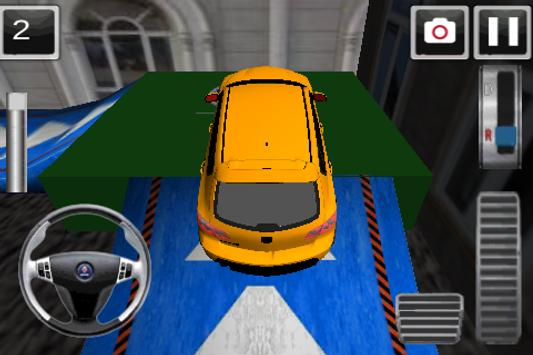 CARPARKING screenshot 5