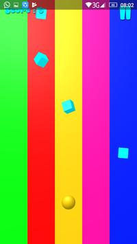 Colored Ball apk screenshot