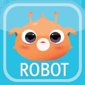증강이는 로봇이 궁금해 icon